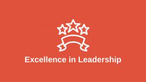 Omaha Chamber Leadership Award