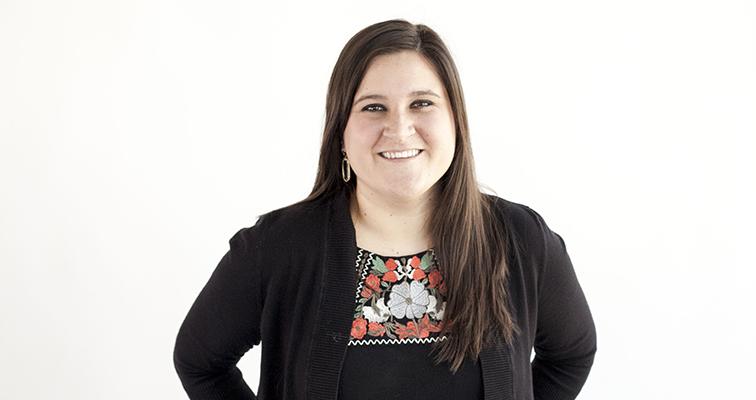 Natalie Riordan headshot